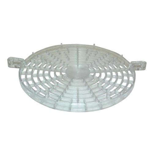 All Points 28-1561 6 3/8'' Evaporator Fan Guard for Delfield by All Points