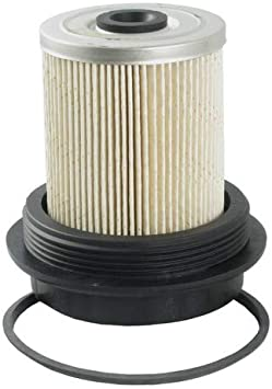 Amazon.com: ECOGARD XF55055 Premium Diesel Fuel Filter Fits Ford F-350 7.3L  DIESEL 1994-1997, F-250 7.3L DIESEL 1994-1996, F-250 HD 7.3L DIESEL 1997,  E-350 Econoline 7.3L DIESEL 1995-1998: Automotive | Ford F350 Diesel Fuel Filter |  | Amazon.com