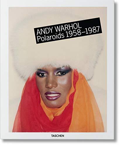 Andy Warhol: Polaroids XL (Sale On Cameras Polaroid)