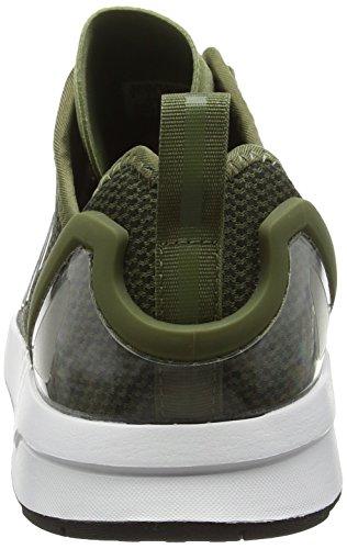 Cargo ZX Black Olive Core Flux Vert ADV Originals Adulte Mixte Baskets adidas p5qzPv