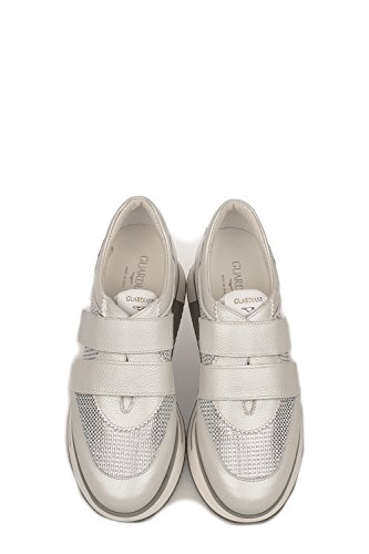 Alberto Guardiani Dame Sd60443blx10 Grå Polyamid Slip På Sneakers 1NvrAGV8p