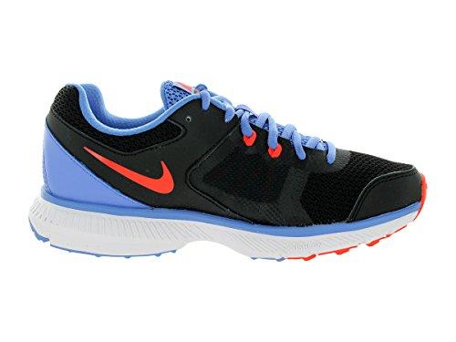 Nike Wmns Zoom Winflo–440003deporte entrenador zapatos Black/Bright Crimson/Plr/White