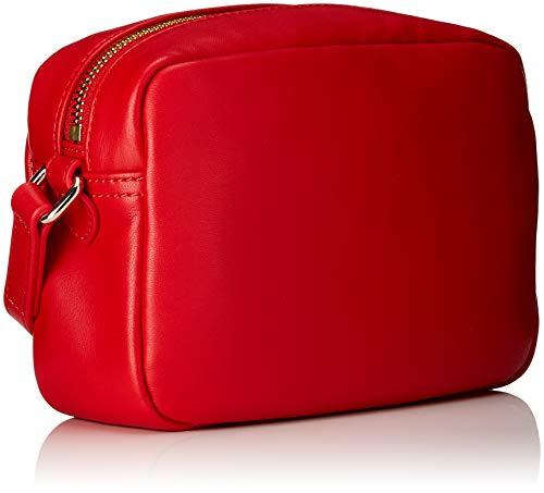 Sacs Pu Love Rouge Borsa Moschino Portés rosso Épaule qfwStHw