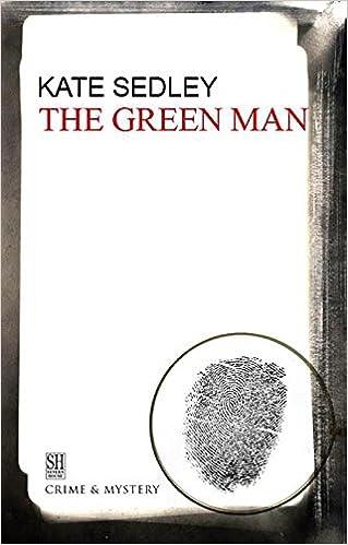 The Green Man (Severn House Large Print)