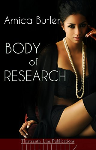 Body Of Research: An Experiment In Hotwifing