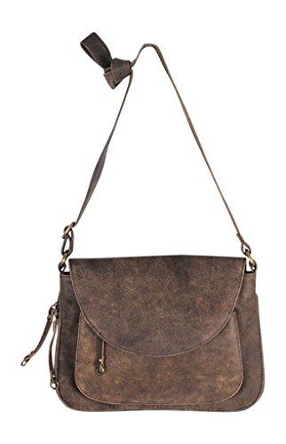 Designer Leather Bags India - 1