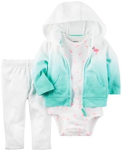 Carters Baby Girls Cardigan 121h260
