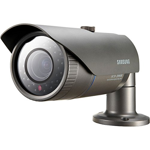 SCO-2080R Surveillance Network Camera