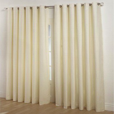Blackout Curtains blackout curtains 90×90 : Jacquard Diamond Eyelet Curtains, Cream, 90 x 90 Inch: Amazon.co ...