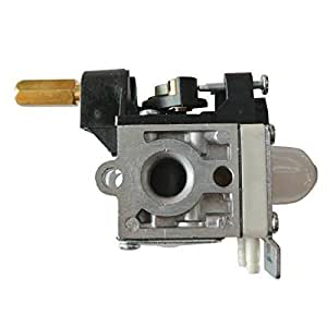 Carburador 4Echo SRM-210SRM-211GT-200HC-150hc-160Recortadora Zama rb-k75Carbs; tm79F-32m ugba673772