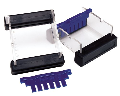 edvotek-535-gemini-split-tray-for-dual-electrophoresis-apparatus