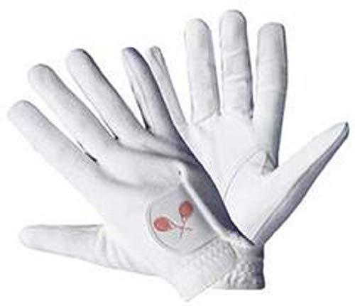 Tourna Women's Full Finger Tennis Glove Large Right ()