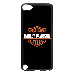 Ipod Touch 5 Phone Case Harley-Davidson