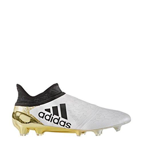 Mtallis blanc Chaussure Purechaos Adidas Foot X noir Fg Blanc or Noir De Blanc 16 1wqP18x