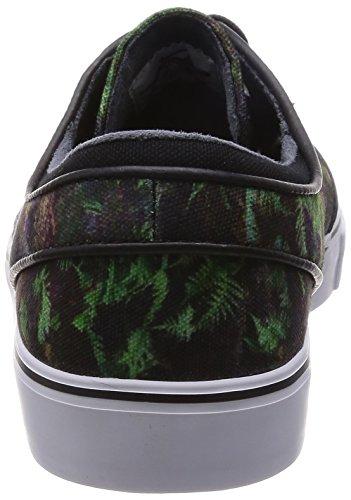 Green Stefan Black Gorge Premium Canvas SB White Janoski Nike RYSwFOBqY