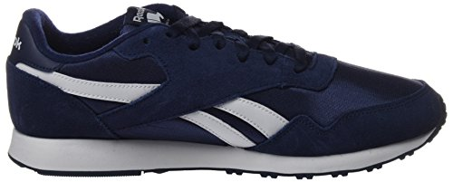 Sneaker Ultra white Uomo collegiate Reebok 000 Royal Navy Multicolore 7EWp5