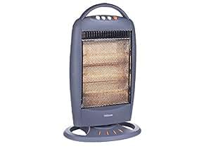 ... Calefactores y radiadores halógenos