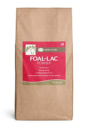 Foal-Lac Instantized Powder, 40-Pound