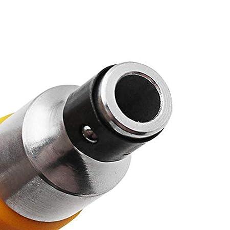 Be82aene Elektro-Schnitzmesser Holzwerkzeuge Graver mit Schraubenschl/üssel /& Flexibler Welle Service K/üchenger/äte f/ür Zuhause Artikelnummer : Og0550a