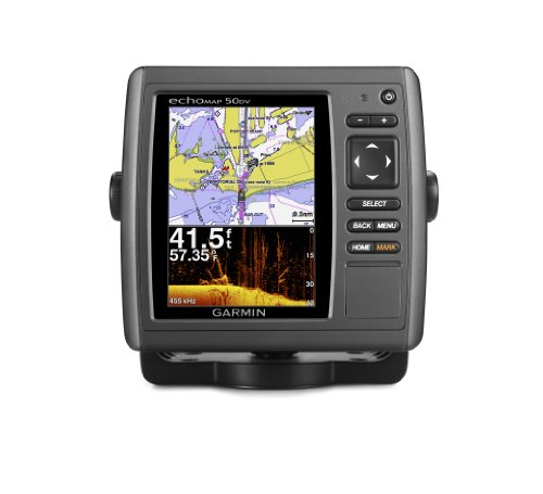 Garmin Fishfinder Protective Cover (Garmin Echo Map 50Dvus Offshore with Transducer)