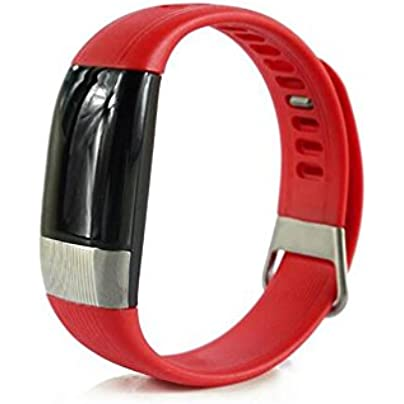 LL-Smart Wristbands Fitness Tracker Sport Bracelet Blood Pressure Waterproof Smart Band Heart Rate Monitor Pedometer Estimated Price £62.00 -