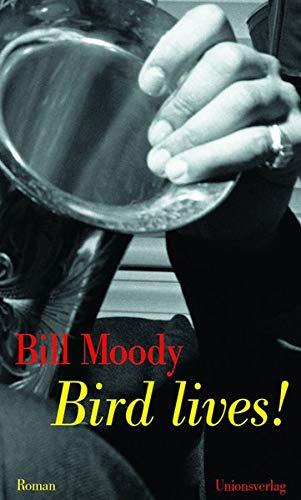 Bird lives!: Kriminalroman. Ein Fall für Evan Horne (3)