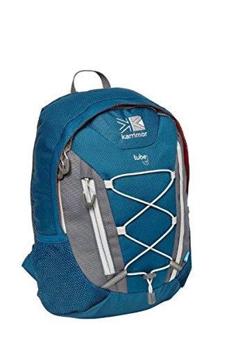 Karrimor Mens Tube 10 Litre Coolmesh Zip Pocket Daysack Backpack: Amazon.es: Deportes y aire libre