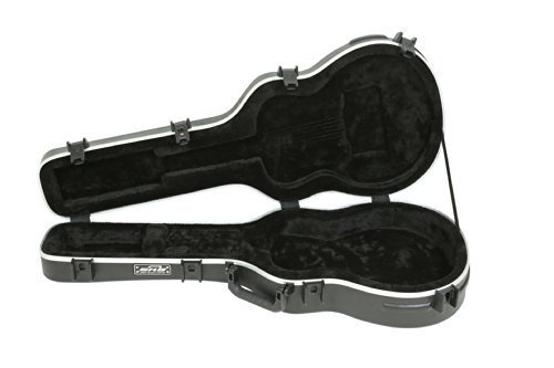 SKB 1SKB-GSM GSMini Taylor Guitar Shaped Hardshell Case by SKB (Image #1)
