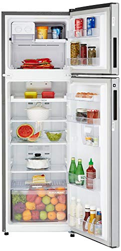 Whirlpool 292L  Double Door Refrigerator