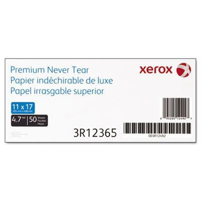 Xerox® Polyester Paper