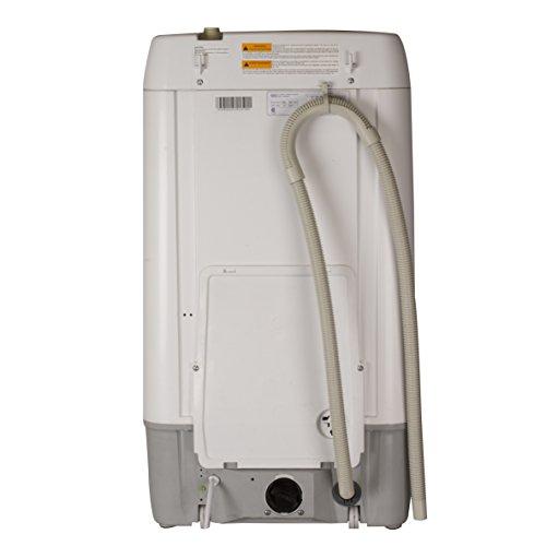 Black + Decker BPWM09W Portable Washer