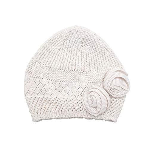 LLmoway Kids Beanie Baby Infant Toddler Soft Cotton Knit Hat Crochet Skull Cap