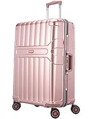 Ambassador Luggage Designer 20 Hardside Carry On Luggage