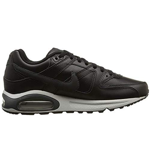 Nike Men's 'Air Max' Sneakers EUR 45 Black with Gray