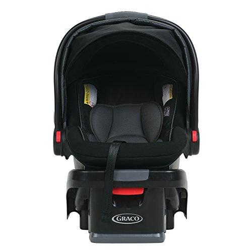 41RNwqtAUrL - Graco SnugRide SnugLock 35 XT Infant Car Seat   Baby Car Seat, Gotham