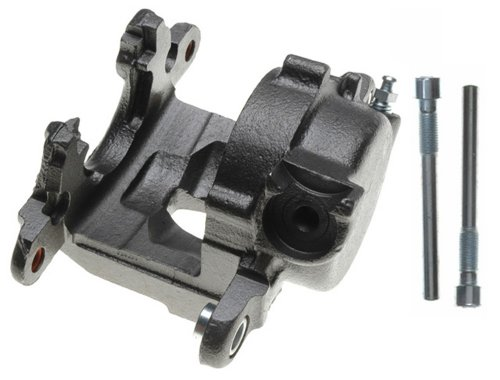Raybestos FRC4125 Professional Grade Remanufactured, Semi-Loaded Disc Brake Caliper