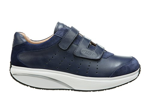 1165 Uomo Navy dark Blu on Sneaker Slip M Mbt Naven qwApxz