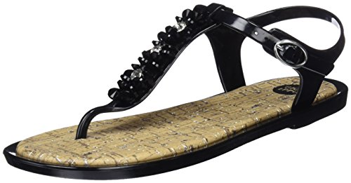 Noir Ouvert Femme Black Bout Gioseppo Sandales 45103 wOCxq1aXn