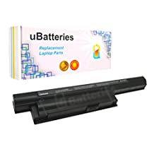 UBatteries Laptop Battery Sony VAIO VPCEB3L1E/BQ - 6 Cell, 48Whr