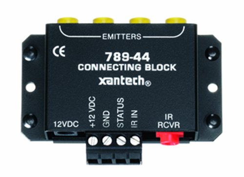 (Xantech 78944 Four Way Signal Spliter )