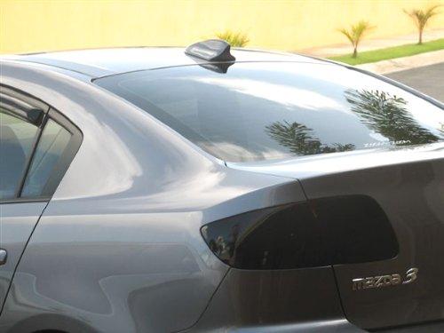 2004-2007 Mazda Mazda3 Mark I Shark Fin Antenna (Custom