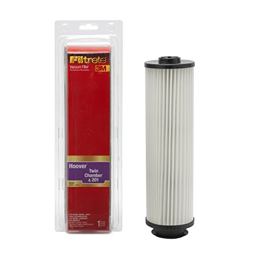 Hoover Twin Chamber & 201 HEPA Filter 201 Filter Media