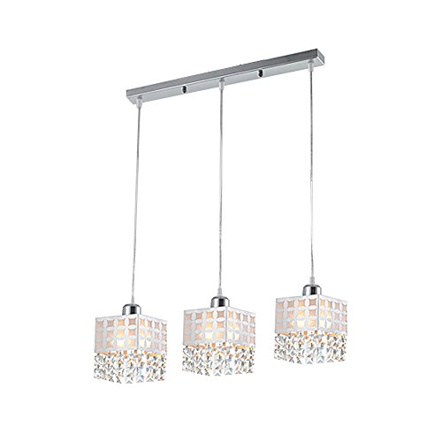 Stainless Steel Pendant Light For Kitchen in US - 7
