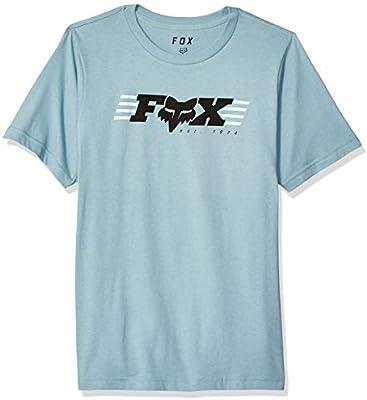 Fox Youth Muffler SS tee - Camiseta para niño, Niños, Camiseta, 23070, Citadel, M: Amazon.es: Deportes y aire libre