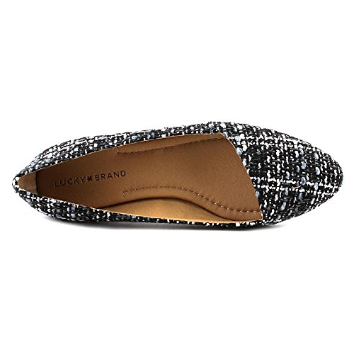 Boucle Brindle Flats Lucky Ballet Women's Archh Brand OwIOpqXYx