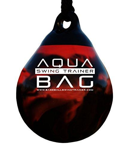 Swing Aqua (Baseball Swing Trainer (Home Run Red))