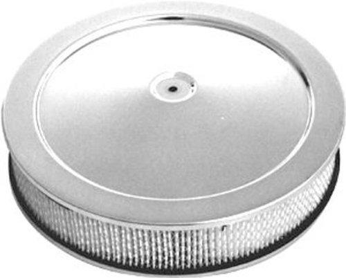 drop base air cleaner - 8