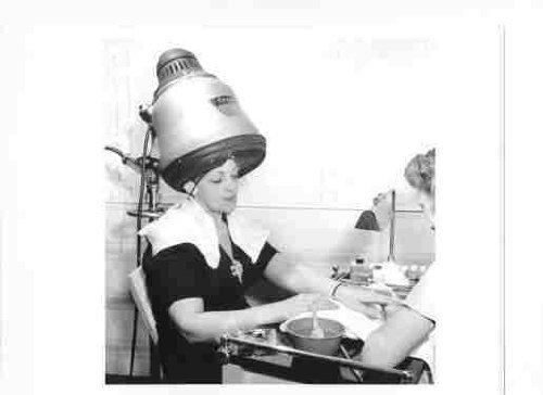 フォトヘアドライヤーBeauty Salonマニキュアc1938 12x16 12x16  B007RQ8GUQ