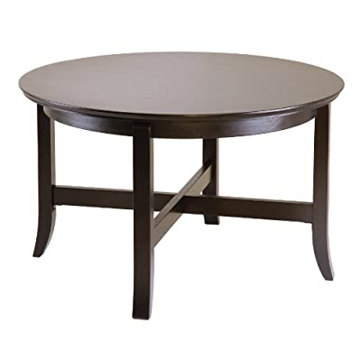 Winsome Wood Toby Coffee Table