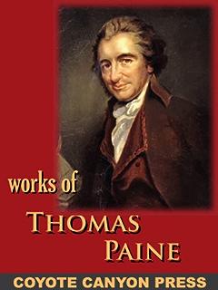 Has any read Thomas Paine's Common Sense?